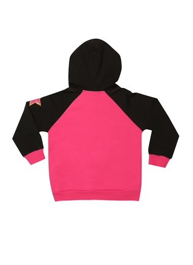 Sweatshirt-Barbie